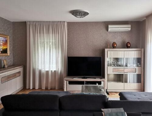 Kako da odaberete prave zavese i draperije za dnevnu sobu?