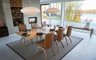 Novi program – trpezarijski stolovi i stolice