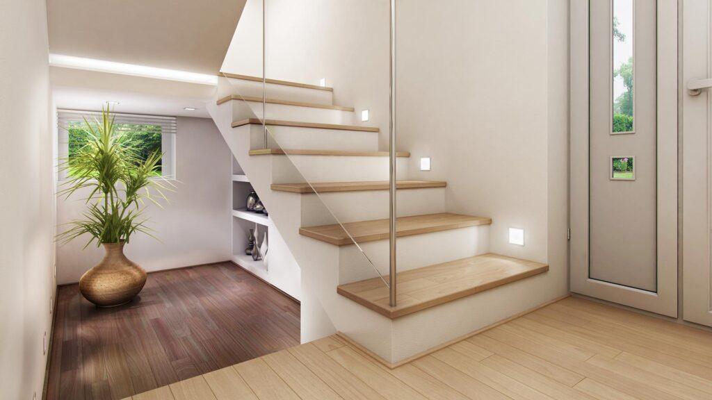 3d model stepenica