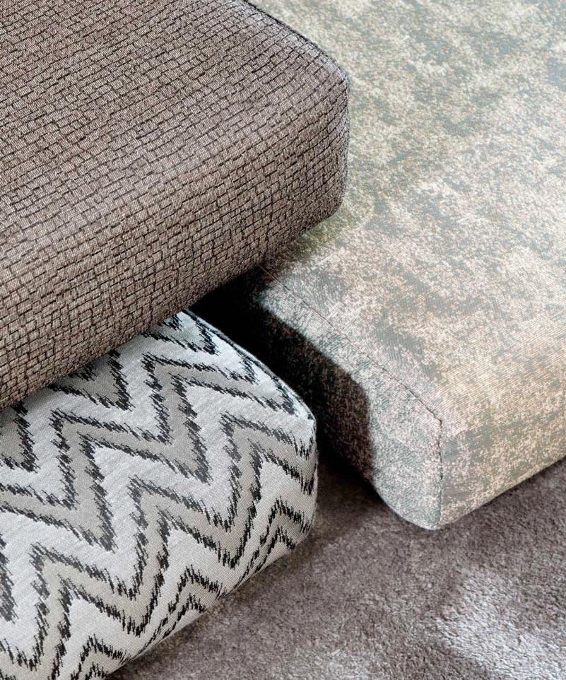 Mebl tkanine jastuci