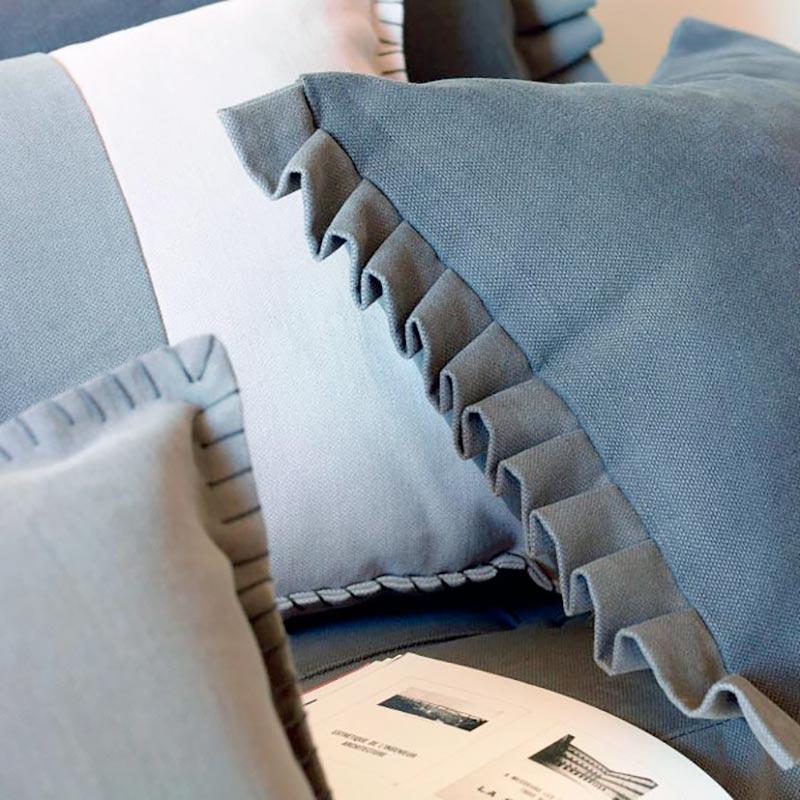 Mebl tkanine su završna reč u postavci enterijera.