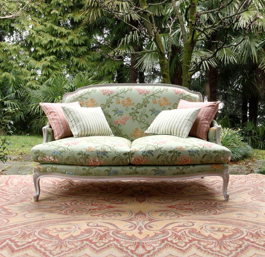 Mebl tkanine su tkanine dekorativnog karaktera