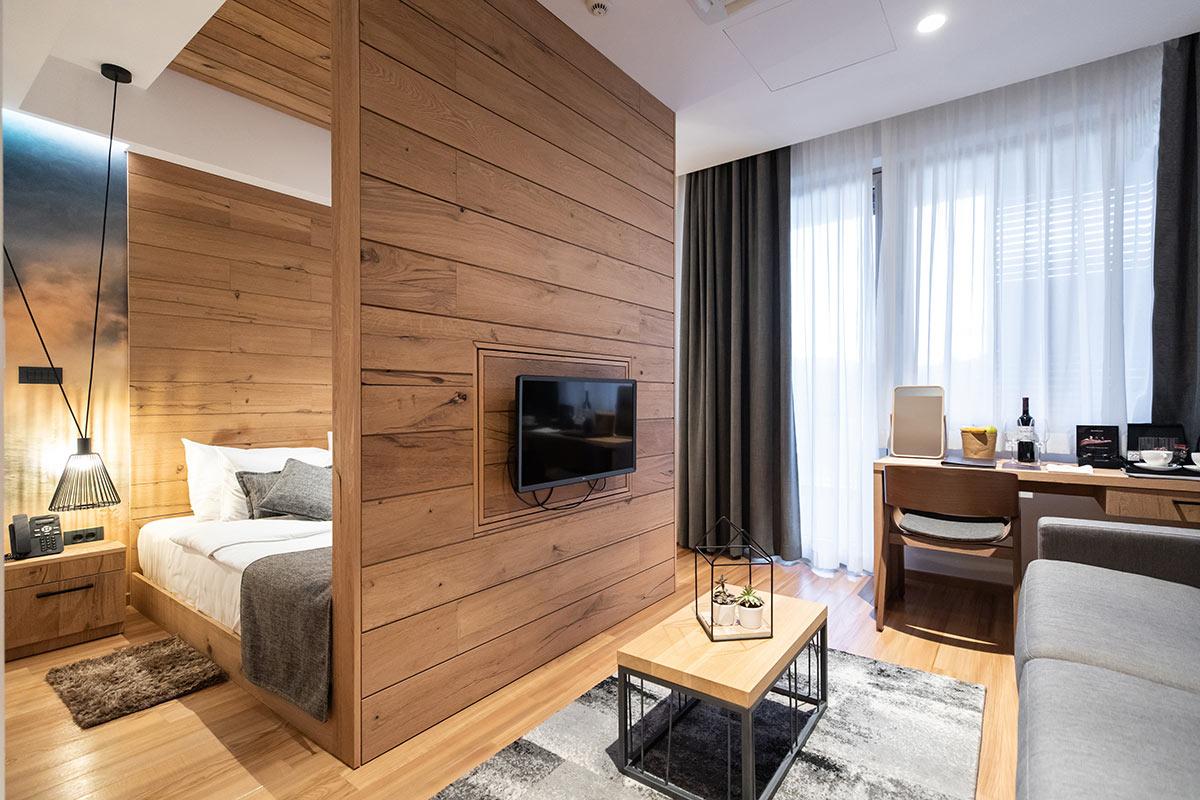 Projekat Hotel Ramonda