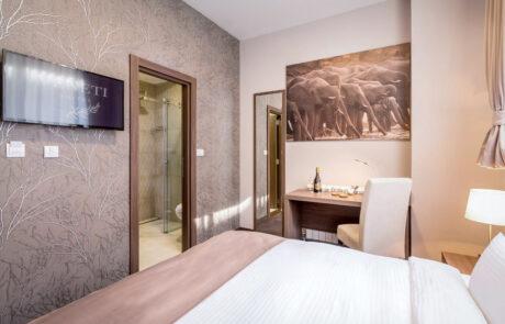 Projekat Hotel Veneti