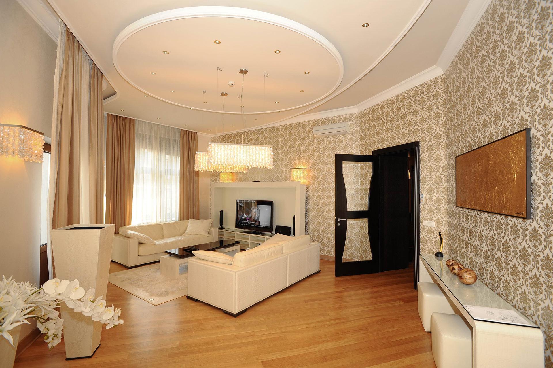 Projekat Hotel Evropa