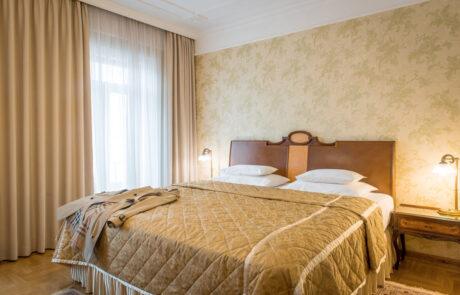 Projekat Hotel Moskva