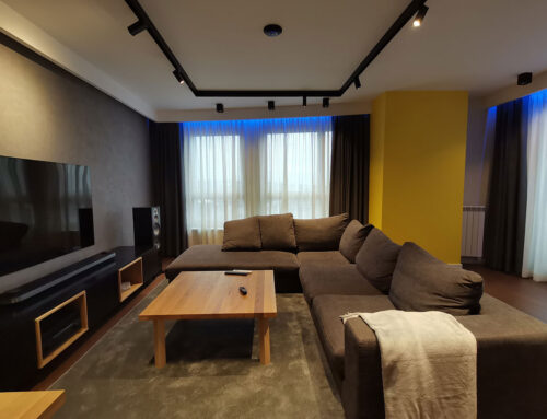 Apartman SkyLine
